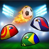 Puppet Slime Head Soccer/Football