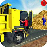 Gold Mine Tycoon- Ultimate Truck Drive