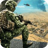 Sniper Helicopter Shooter: US Battle