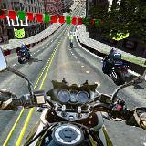 Speed Moto Racing - City Edt.