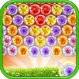 Bubble Flower Shooter