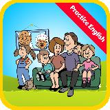 Practice English For Kids