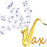 Virtual saxophone - online