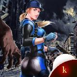 Zombie Hunter: Kill Shot