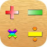 MathPlus : Quotients Game