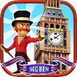Monument Builders - Big Ben