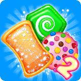 Candy Frozen 2