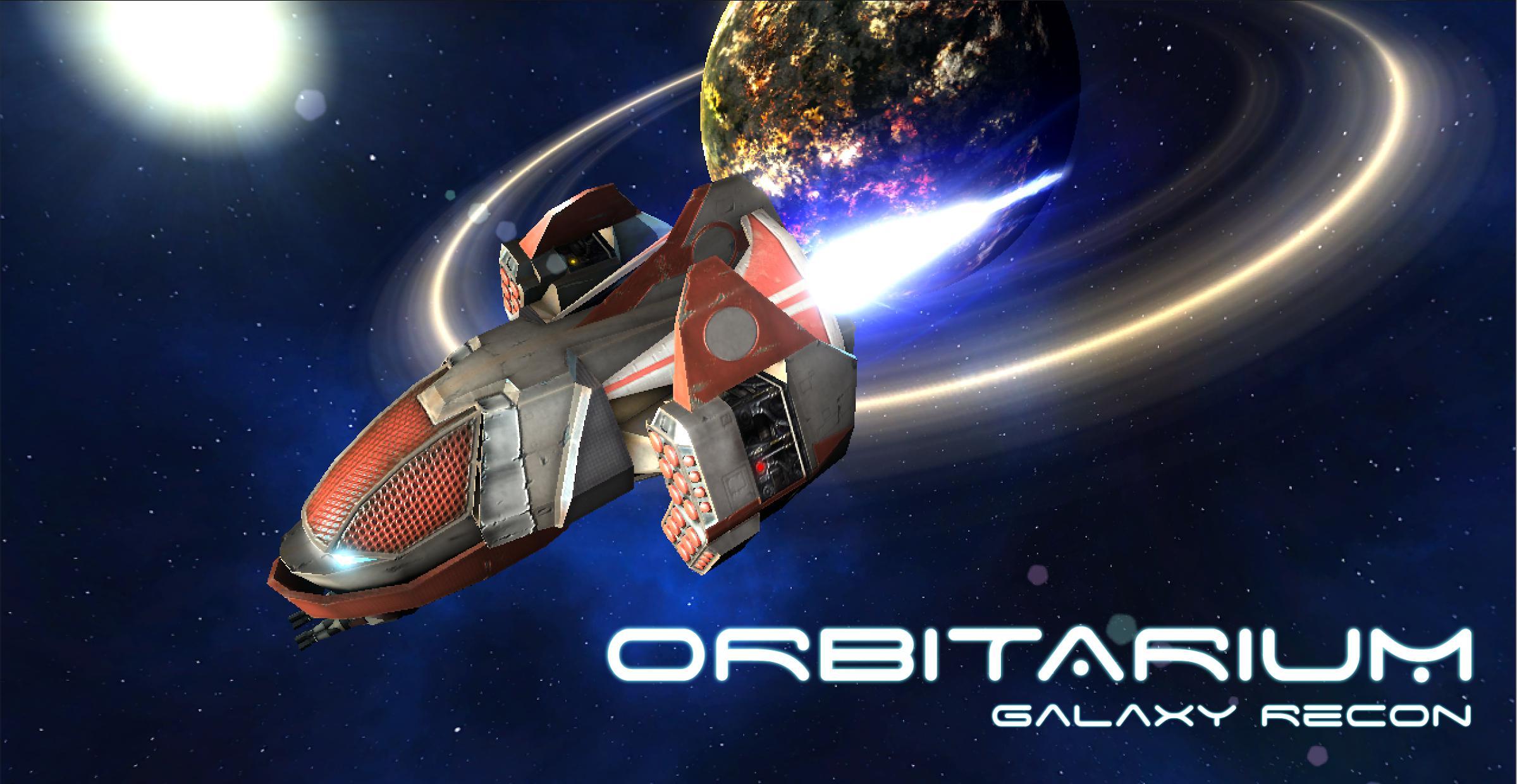 Orbitarium 游戏截图1