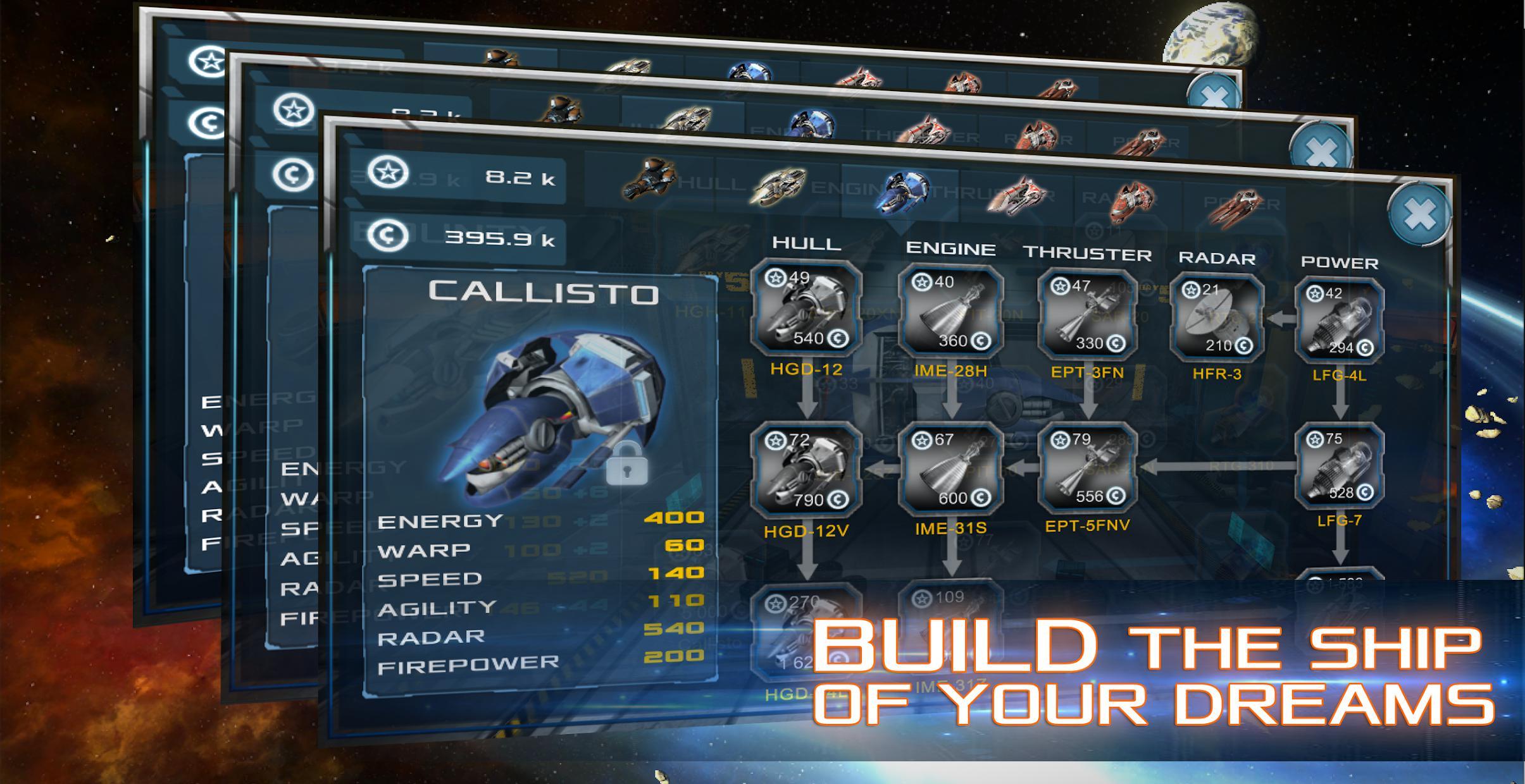 Orbitarium 游戏截图3