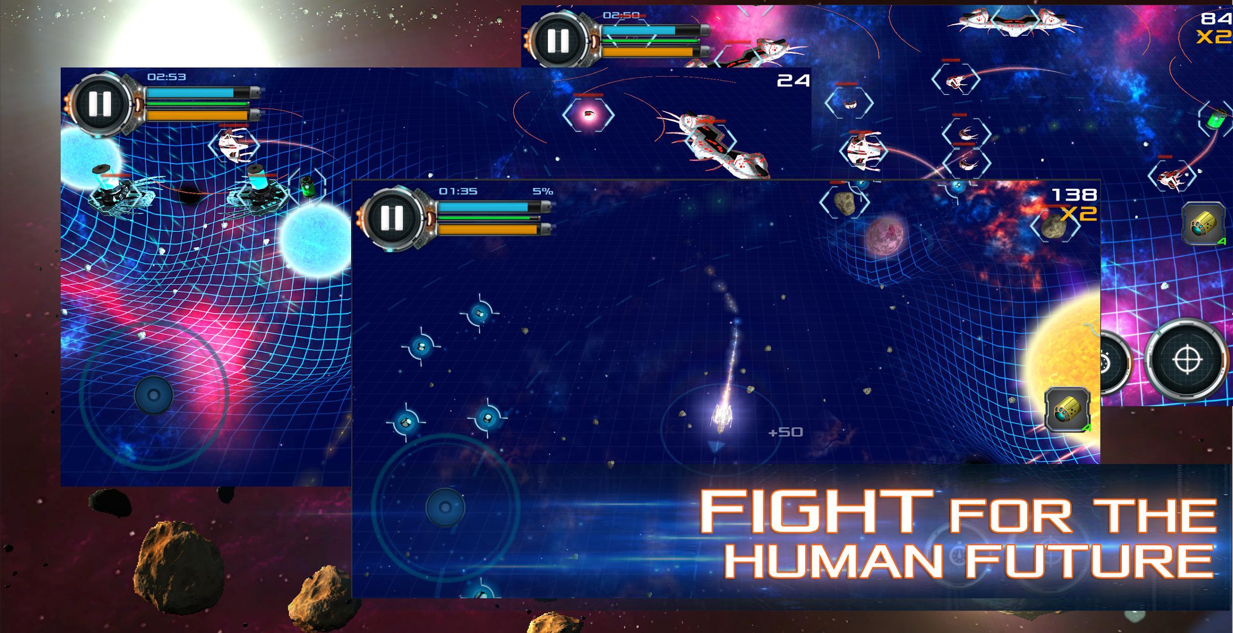 Orbitarium 游戏截图5