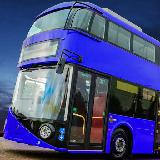 Tourist City Coach Bus Driving Simulator 2018