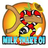 Milk Snake .OI