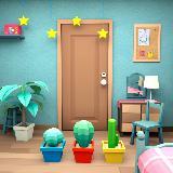 Escape Mine Room