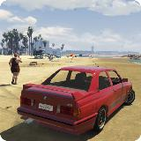 E30 Real Driver Simulator - Real Traffic System