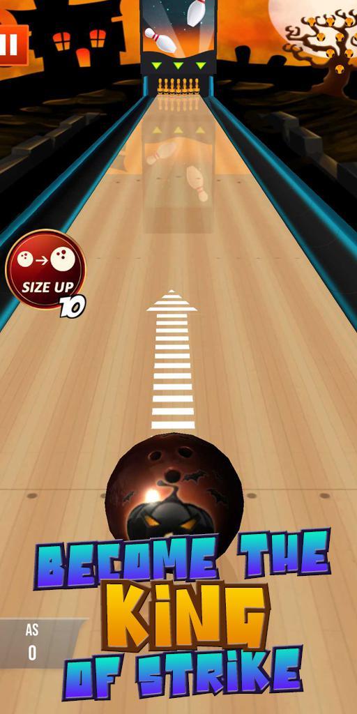 Super Bowling 游戏截图3