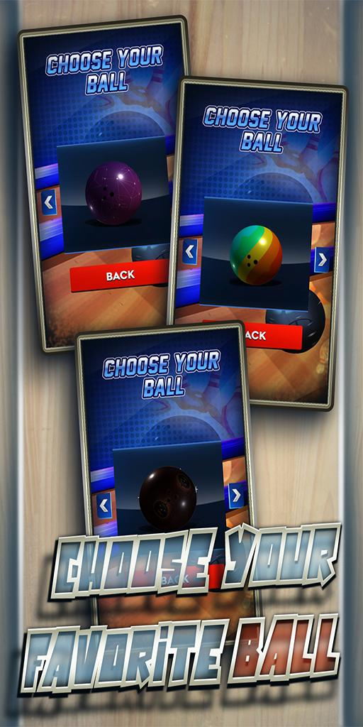 Super Bowling 游戏截图4