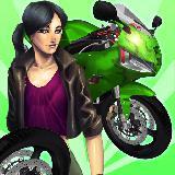 修理我的摩托车: 自行车技工模拟器! LITE