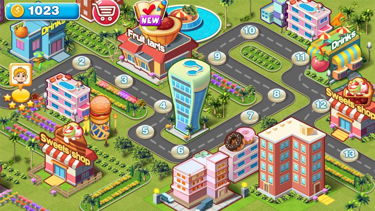 汉堡大亨2 游戏截图3
