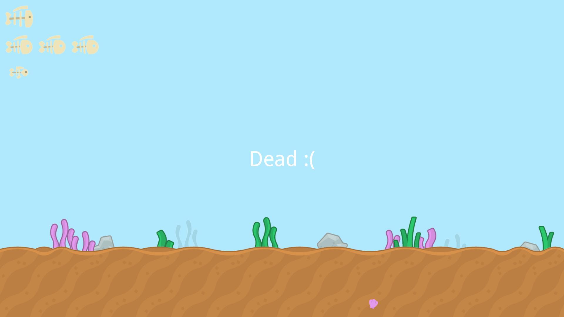 Fishy Premium 游戏截图2