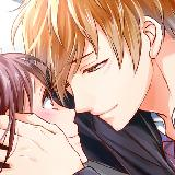 Burning Heart :Otome games otaku dating sim