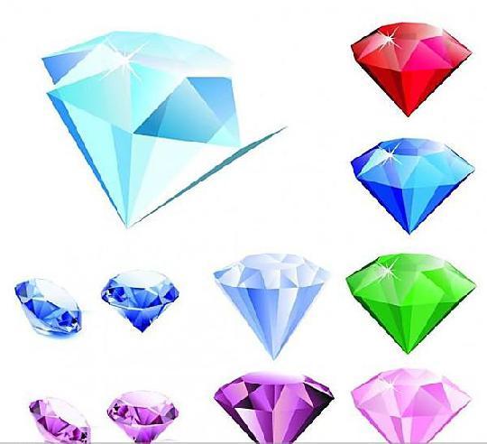 闪耀暖暖紫钻和粉钻