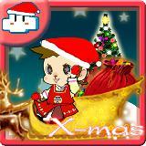 飞!X-MAS圣诞老人GGomong!