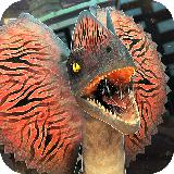Dino Zilla! - Dinosaur Game