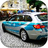 Police Car Driving Game