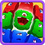 Monster Dash - Puzzle Blast