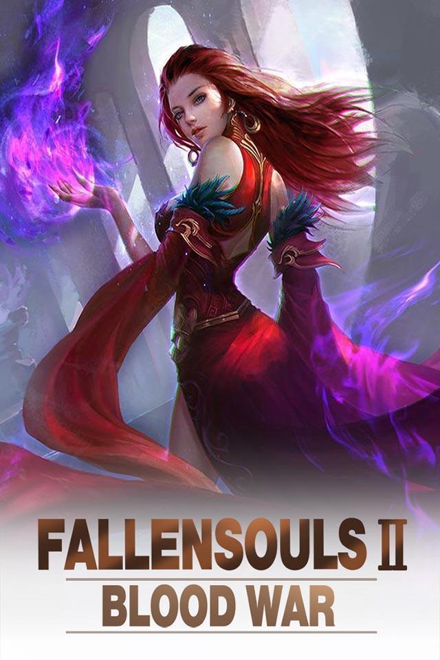 FallenSouls II : Blood War 游戏截图1