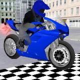 Extreme Motorbike Racing 3D