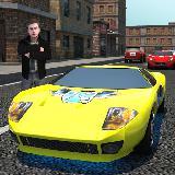 Real Car City Driver 3D