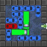 car parking unblock