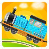 Train Builder - Driving Games