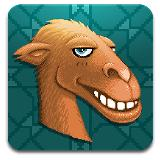 Run Camel Run Free Runner Game