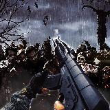 Modern Zombie Shootout