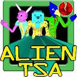Alien TSA - Free