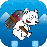 Bears Rocket vs Snowman