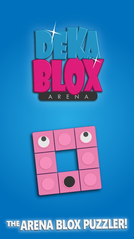 DekaBlox Arena 游戏截图4