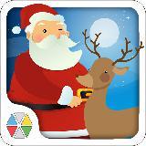 Go Santa, Go! (Epiphany)