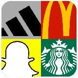 Logo Quiz: Угадай бренд