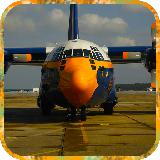 Cargo Airplane Sim