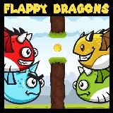 Flappy Dragons