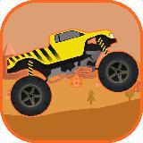 Smart Racing: Go Monster Truck