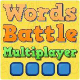 Words Battle Multiplayer [Juego de Palabras]