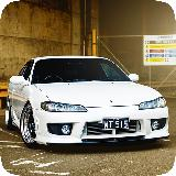 Silvia S15 Drift Simulator