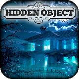 Hidden Object: Halloween House