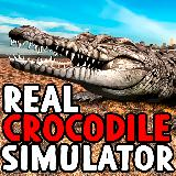 Real Crocodile Simulator