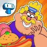 Feed the Fat - All You Can Eat Buffet Clicker Game