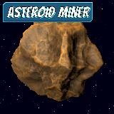 Asteroid Miner: Idle Clicker